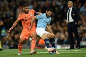 5 Fakta Manchester City Vs Lyon, Tren Minor The Citizens Berlanjut