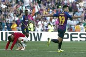 Hasil Liga Spanyol, Barcelona dan Real Madrid Kembali Gagal Menang