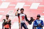 Juara Dunia Marc Marquez Ditentukan Kemampuan, Bukan Mesin