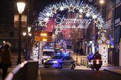ISIS Klaim Pelaku Penembakan Pasar Natal Strasbourg adalah Tentaranya