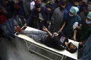 Bentrokan di Kashmir, Pasukan Keamanan India Tembak Mati 7 Demonstran