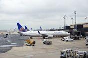 Setelah Inggris, Teror 'Drone' Kini Kacaukan Bandara Newark di AS