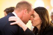 Foto 'Salaman' Pangeran William dan PM Selandia Baru Jadi Viral