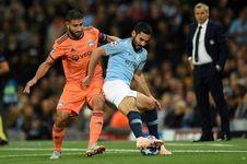 5 Fakta Manchester City Vs Lyon, Tren Minor The Citizens Berlanjut