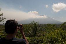 Para Pemilik Airbnb Sediakan Tempat Tinggal Gratis untuk Pengungsi Gunung Agung