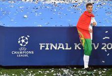 Ronaldo: Liga Champions Harusnya Bernama Liga CR7