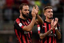 Stankovic Berharap Derbi Milan Berlangsung Fantastis