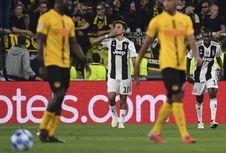 Young Boys VS Juventus, Allegri Bertekad Menang demi Jadi Juara Grup