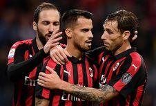Sedang Krisis, AC Milan Justru Akan Cuci Gudang