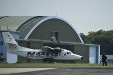 Meksiko Minati Pesawat N-219 Nurtanio yang Baru Diresmikan Jokowi