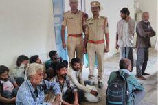 Pemerintah Hyderabad Tawarkan Rp 103.000 bagi Pelapor Pengemis