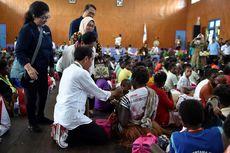 Jokowi: Saya Pesan Pak Bupati Asmat, Gizi Anak Betul-betul Diperhatikan