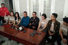 Alasan Sutradara Libatkan Ridwan Kamil dalam Film Dilan 1991