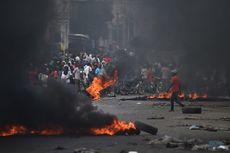 Unjuk Rasa Menuntut Presiden Haiti Mundur, 78 Tahanan Kabur dari Penjara