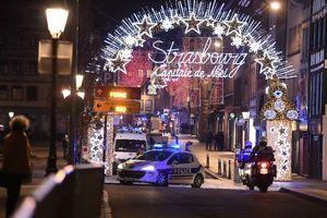 Bikin Geger Perancis, Siapa Pelaku Penembakan Pasar Natal Strasbourg?