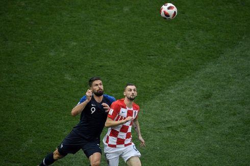 Final Piala Dunia 2018, Rekor Inter Milan dan Bayern Muenchen