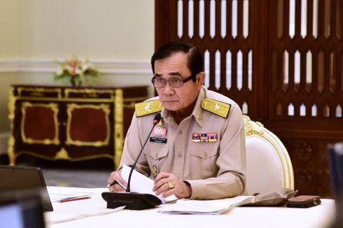 Tagar #ThaiCoup Ramai di Twitter, Ada Kudeta di Thailand?