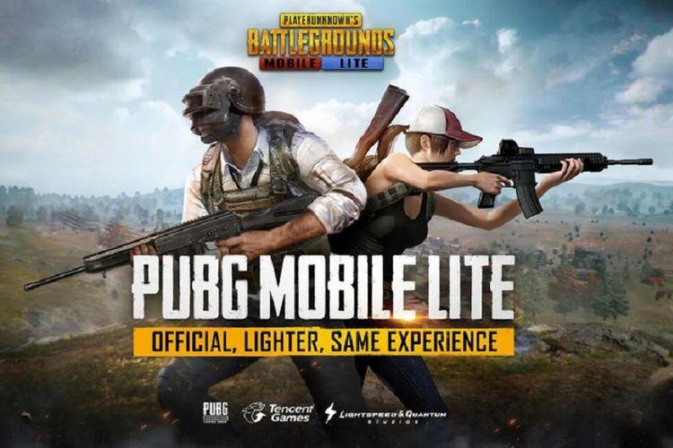 PUBG Mobile Lite dirilis untuk ponsel spesifikasi rendah.