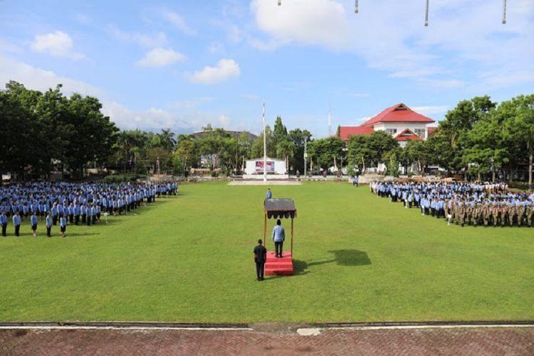 Presiden Jokowi Imbau ASN Jaga Netralitas dan Profesionalisme
