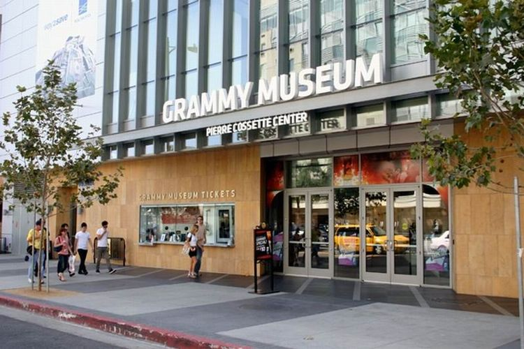 Museum Grammy