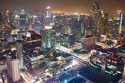 Berkah Perang Dagang AS-China, Thailand Kebanjiran Investasi Asing