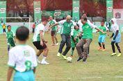 Mencari Calon Peserta MILO Champions Cup di China