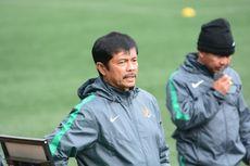 Durasi Kontrak dan Target Indra Sjafri sebagai Pelatih Timnas U-19