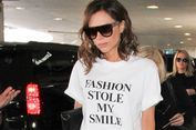 Sukses di Dunia Fesyen, Victoria Beckham Rilis Lini Kecantikan