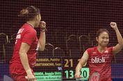 Indonesia Loloskan Tiga Finalis Thailand Masters