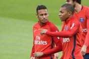 'Neymar dan Mbappe 2.000 Persen Bertahan di PSG'