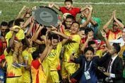Bhayangkara FC Memiliki Opsi Kembali ke Stadion Gelora Delta