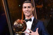 Ronaldo Mengaku Lebih Baik dari Messi dan Neymar