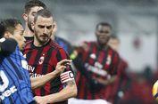 Respons Spalletti soal Kekalahan Inter Milan dari AC Milan