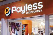 """Ini Siasat """"Payless Shoesource"""" Bangkit dari Kebangkrutan"""