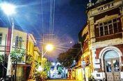 Kota Lama Semarang Berpeluang Besar Jadi Kota Pusaka UNESCO