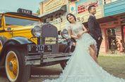Mau Foto 'Pre-Wedding' Pakai Mobil Antik, di Sini Tempatnya