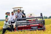 Dapat Bantuan Alsintan, Petani Wonogiri Hemat Biaya Produksi 30 Persen