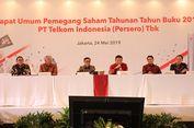 Bukukan Laba Bersih Rp18,0 Triliun, Telkom Bagikan Dividen Rp16,23 Triliun