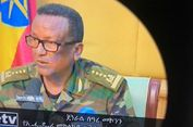 Terduga Otak Upaya Kudeta Etiopia Ditembak Mati