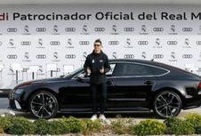 Pemain Real Madrid Dapat Audi Gratis, Ini Daftar Harganya