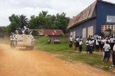PBB: 250 Orang, Termasuk 62 Anak, Dibunuh di RD Kongo