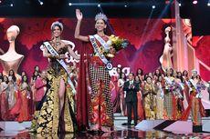 Pesan Bunga Jelitha untuk Para Finalis Puteri Indonesia 2019