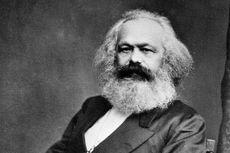Di Jerman, Ada Uang Kertas 0 Euro Bergambar Karl Marx