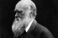 Biografi Tokoh Dunia: Charles Darwin, Berlayar Meneliti Makhluk Hidup
