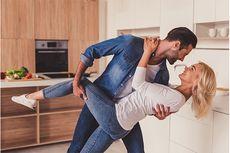 Alasan Suami Istri Mesti Rajin Berdansa