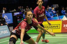 Ronald/Annisa Tak Puas karena Hanya Kalah Tipis di Final China Masters