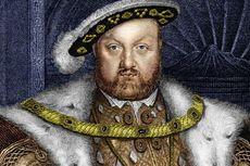 Kisah Raja Henry VIII Habiskan Uang Pajak untuk Perayaan Natal