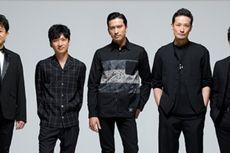 Cium Gadis Remaja, Anggota Boyband di Jepang Minta Maaf ke Publik