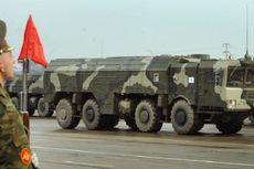Rusia Tempatkan Rudal Nuklir di Dekat Wilayah Ukraina