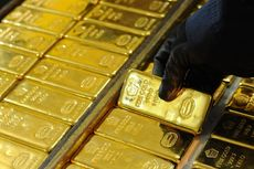 Harga Emas Antam Masih Stabil, Beli atau Tidak?